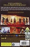 star wars - the clone wars - season 01 (4 dvd) box set dvd Italian Import