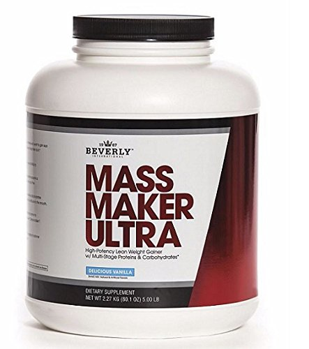 Ultra Mass Maker 5