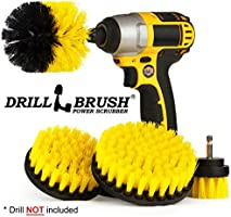 Cleaning Supplies - Kitchen Accessories - Drill Brush - Stove - Oven - Sink - Backsplash - Flooring - Cast Iron Skillet...