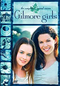 Gilmore Girls: The Complete Second Season [Import]