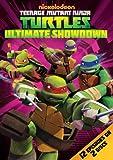 Teenage Mutant Ninja Turtles: Ultimate Showdown