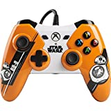 Star Wars BB-8 Wired Controller for Xbox One For Sale