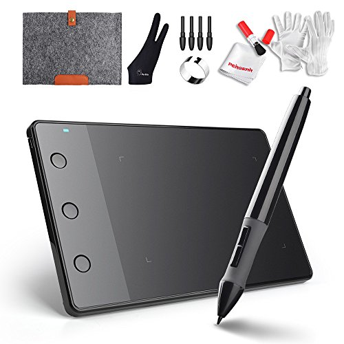 Huion H420 USB Graphics Drawing Tablet Board ()