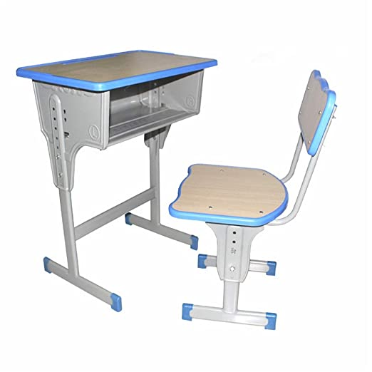 Sistema de silla de escritorio de estudio infantil Mesa de estudio ...