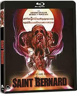 Saint Bernard [Blu-ray]