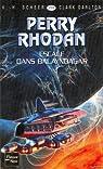 Perry Rhodan, tome 259 : Escale dans Balayndagar par Scheer