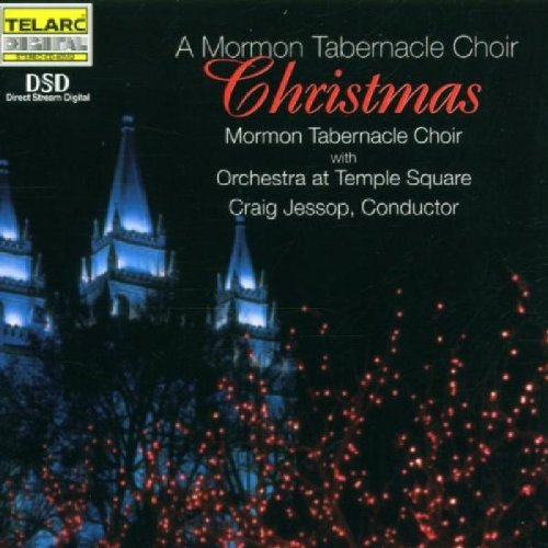 Rock Choir Christmas - A Mormon Tabernacle Choir Christmas