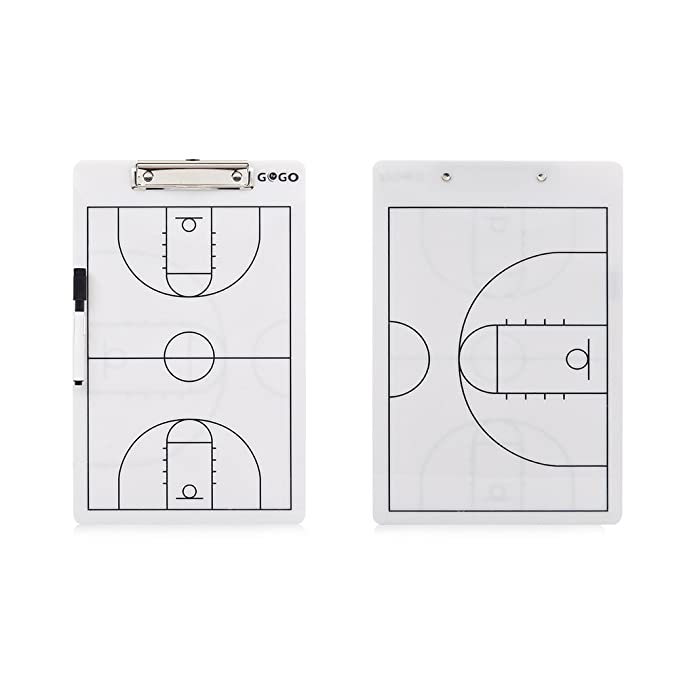 Marker Boards New Double Erasable Sided Erase Play Board for Coaching Basketball Tactic Coaches