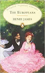 the europeans by henry james Eugenia, an expatriated american, is the morganatic wife of a german prince, who is about to reject her in favor of a state marriage with her artist brother felix young she travels to boston to visit relatives she has never before seen, in hopes of making a wealthy marriage.
