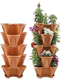 Planters Amazon Com
