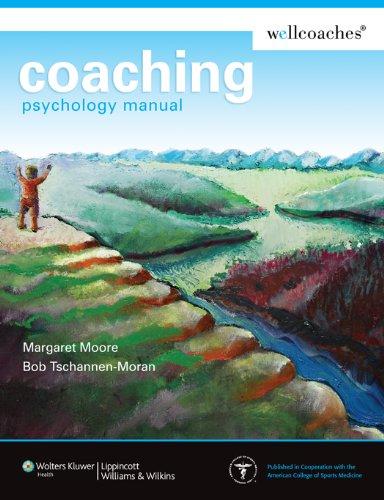 Coaching Psychology Manual (Point (Lippincott Williams & Wilkins)) Pdf