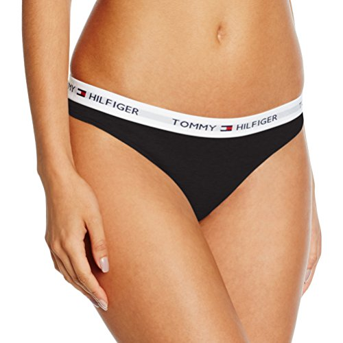 Tommy Hilfiger Damen Thong String