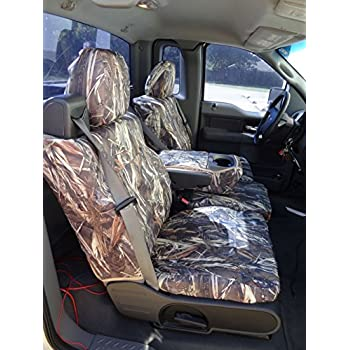 Amazon com: Durafit Seat Covers, F369-DRT-C, 2004-2008 Ford