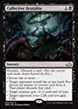 Magic: the Gathering - Collective Brutality (085/205) - Eldritch Moon