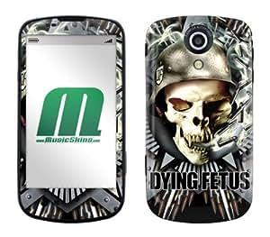 Zing Revolution MS-DYFE10215 Samsung Epic 4G Galaxy S - SPH-D700