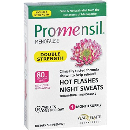 Promensil Double Strength Menopause Relief-30