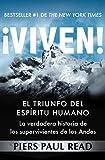 Image of ¡Viven!: El triunfo del espíritu humano (Spanish Edition)