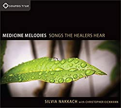 Image of the product Medicine Melodies: Songs that is listed on the catalogue brand of imusti.