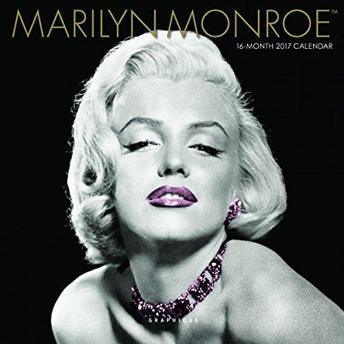 (Graphique 2017 Marilyn Monroe & 8482, 7