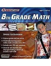 SpeedStudy 8th Grade Math