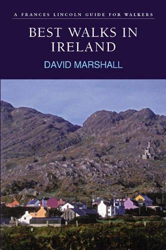 Irelands Best Walks A Walking Guide