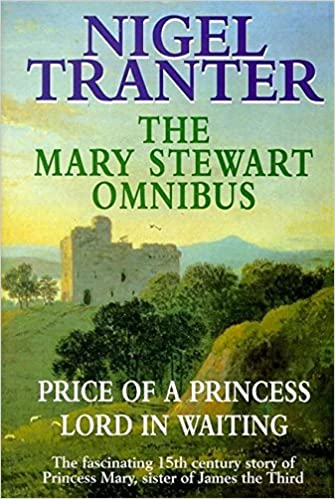 Mary Stewart Omnibus (Tranter):