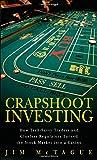 Crapshoot Investing, Jim McTague, 0132599686