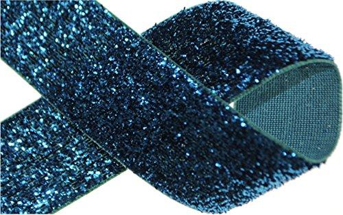 Glitter Ribbon 5/8