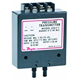 Dwyer Series 616C Differential Pressure Transmitter, 0-20