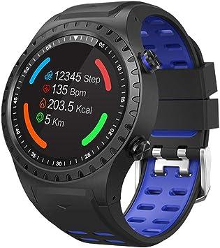 LEMFO M1 smartwatch compatible IOS 8.0 Android 4.4 SIM Bluetooth GPS Llamada de teléfono IP67 Reloj deportivo inteligente a prueba de agua Reloj con