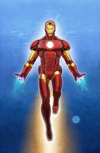 Download Iron Man: Legacy, Vol. 1: War of the Iron Men pdf