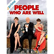 People Who Are Well