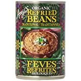 Amy'S Kitchen Organic Traditional Refried Beans, 398 ml