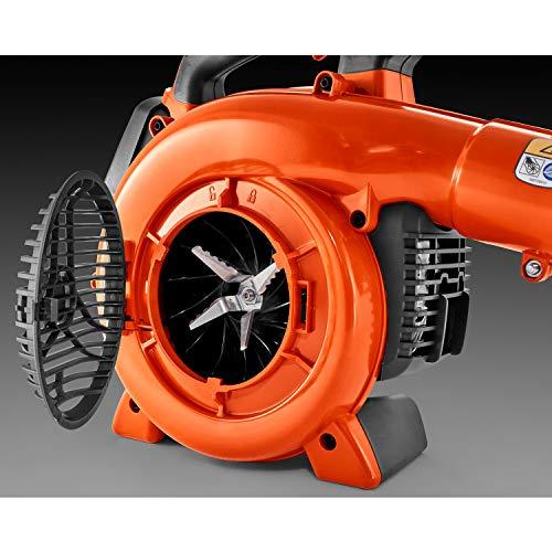 Husqvarna 125bvx 28cc 2 Cycle Gas 470 Cfm 170 Mph