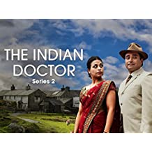 The Indian Doctor - Series 2