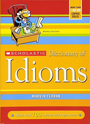 Scholastic Dictionary of ()
