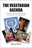 The Vegetarian Agenda, Sonny Desai, 1450090915