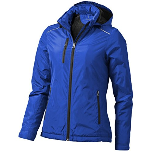 Azul Chaqueta Mujer Smithers Elevate Para q87YxC