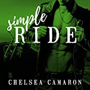 Simple Ride: Hellions Ride, Book 5 | Chelsea Camaron