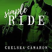 Simple Ride: Hellions Ride, Book 5   Chelsea Camaron