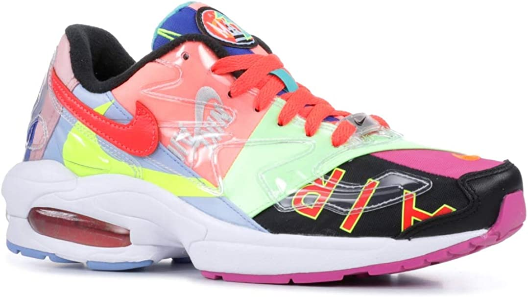Nike AIR Max 2 Light 'Atmos' BV7406 001: