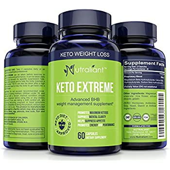 amazon keto diet products