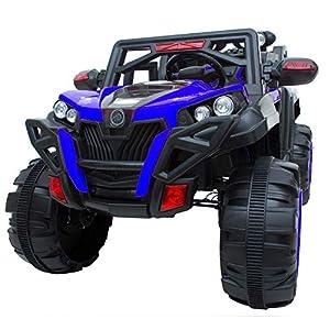 Baybee MONSTERWHEEL Baby Toy Car...