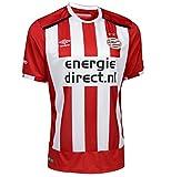 2016-2017 PSV Eindhoven Home Football Shirt