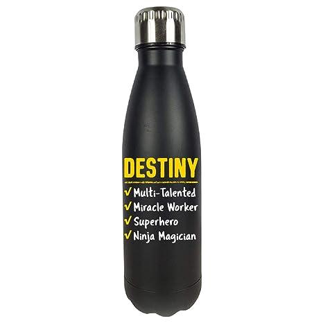 Amazon.com : Destiny Talented Superhero Ninja Name Pride ...