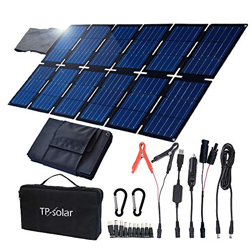 TP-solar 100W Foldable Solar