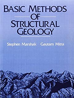 Basic Methods of Structural Geology (0130651788) | Amazon price tracker / tracking, Amazon price history charts, Amazon price watches, Amazon price drop alerts