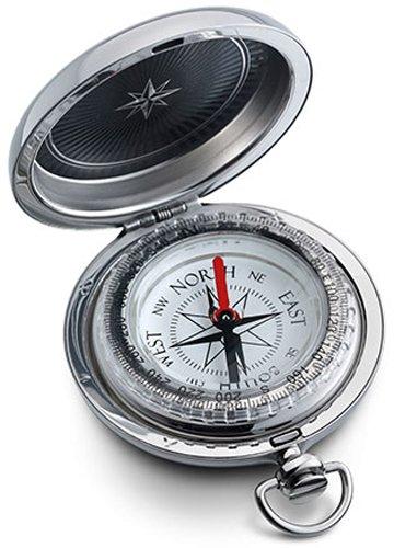 2. Dalvey Desktop Sport Compass