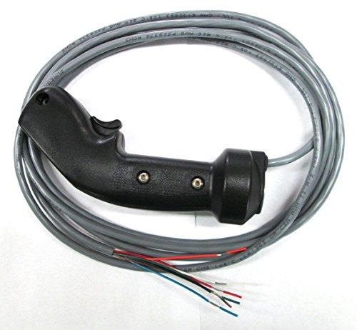SG CB1-M4-10 - Sure Grip C Series Handle 4 Button