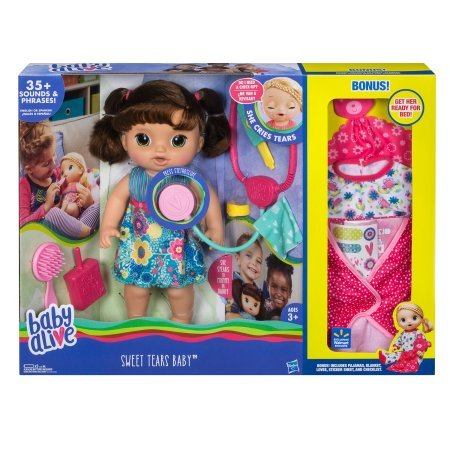 Baby Alive Interactive For Sale Only 2 Left At 65